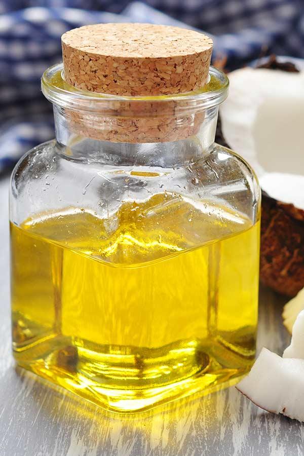 Oil pulling / Mućkanje ulja