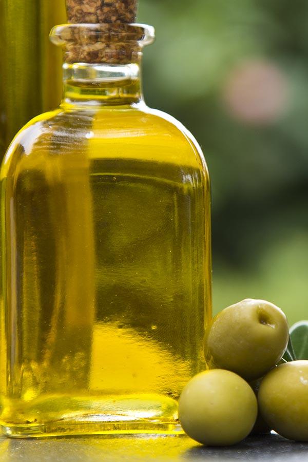 Olive oil / Maslinovo ulje