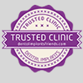 The Trusted Clinic Certificate